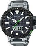 [カシオ]CASIO 腕時計 プロトレック MANASLU 電波ソーラー PRX-8000T-7BJF メンズ