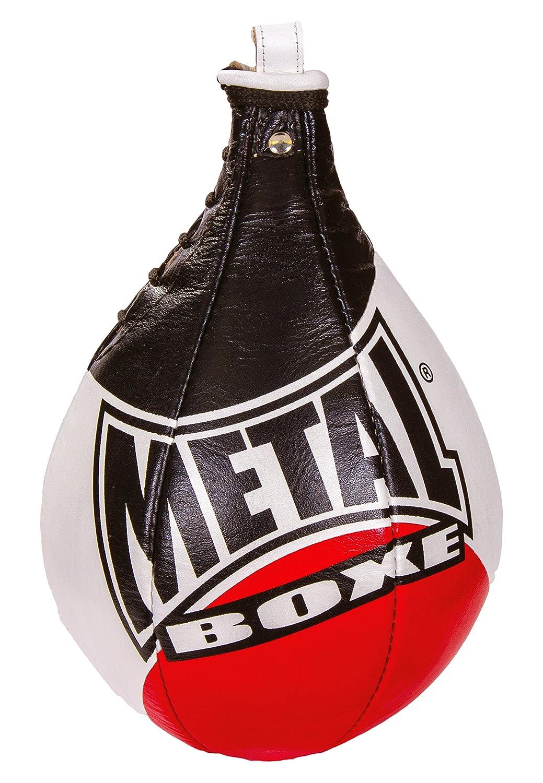 Metal Boxe mb168/Peras de Velocidad combinada
