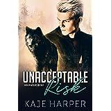 Unacceptable Risk (Hidden Wolves Book 1)