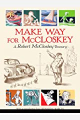 Make Way for McCloskey: A Robert McCloskey Treasury Hardcover