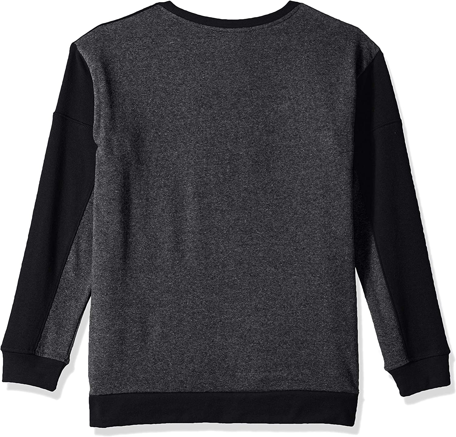 Outerstuff NBA Womens in The Mix Long Sleeve Crew Top
