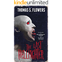 The Last Hellfighter book cover