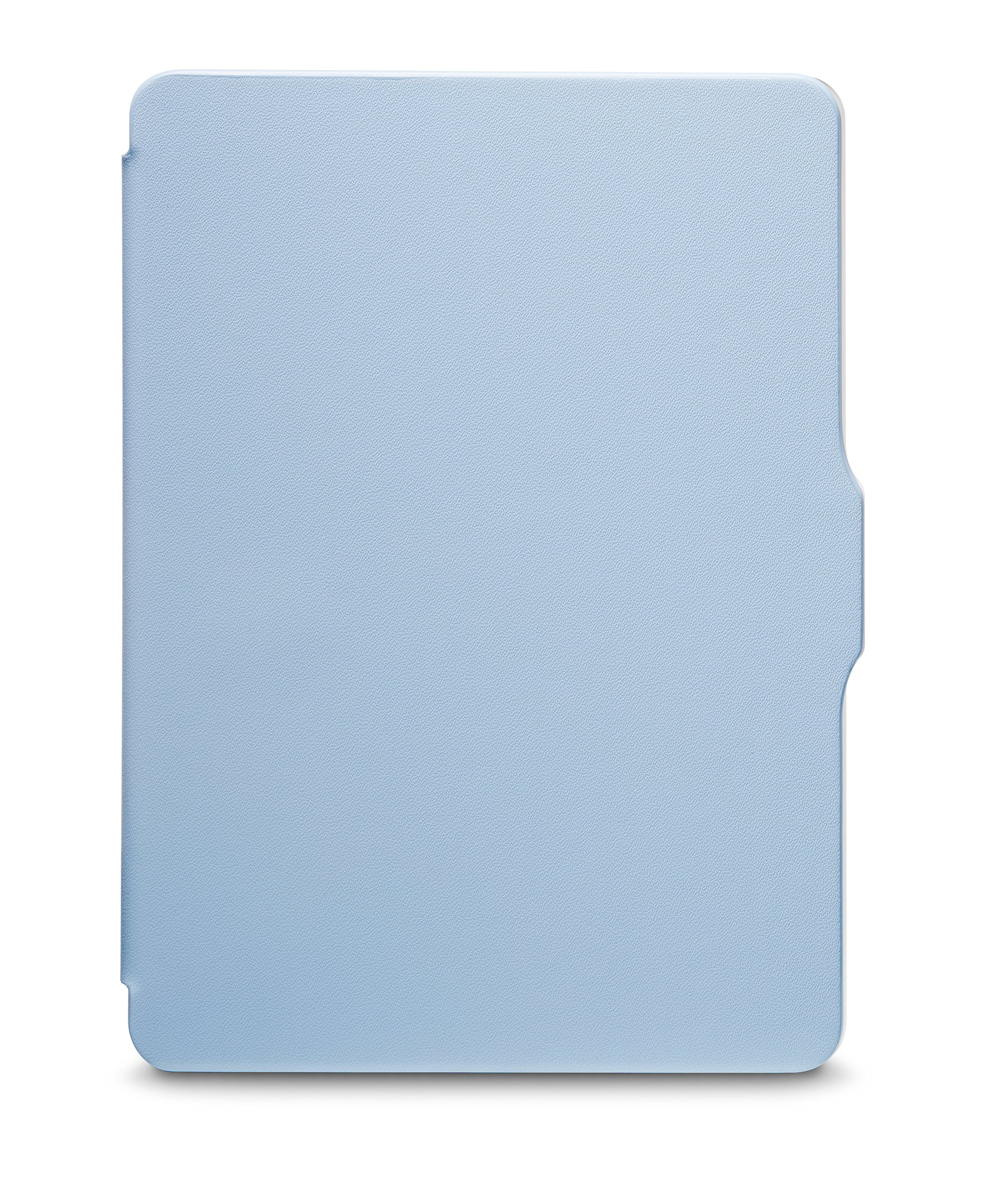 All-New Nupro Kindle Case - Blue White (8th Generation)