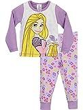 Disney Rapunzel - Pijama para niñas - Rapunzel