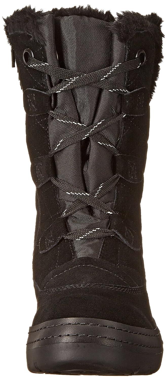 BareTraps Women's Lara Snow Boot B001AK7CMS 6.5 B(M) US|Black