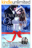 The Cowbear's Christmas Bride (Curvy Bear Ranch Book 4)
