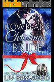The Cowbear's Christmas Bride (Curvy Bear Ranch Book 4)