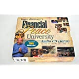 Dave Ramsey's Financial Peace University Audio CD Library: 13 Life Changing Lessons