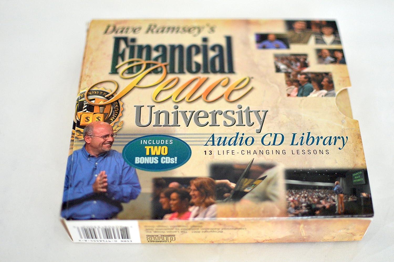 Financial Peace University - Dave Ramsey