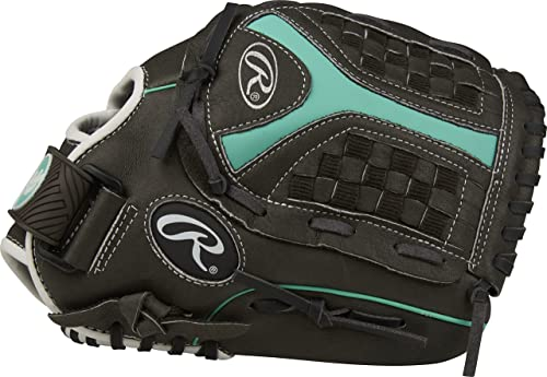 Rawlings Storm Youth Fastpitch Softball Glove
