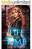 Tiff in Time (The Fae Killers Book 1)