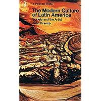 The Modern Culture of Latin America