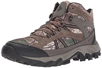 Men's Tangent Pass Mid Camo Hiking Boot