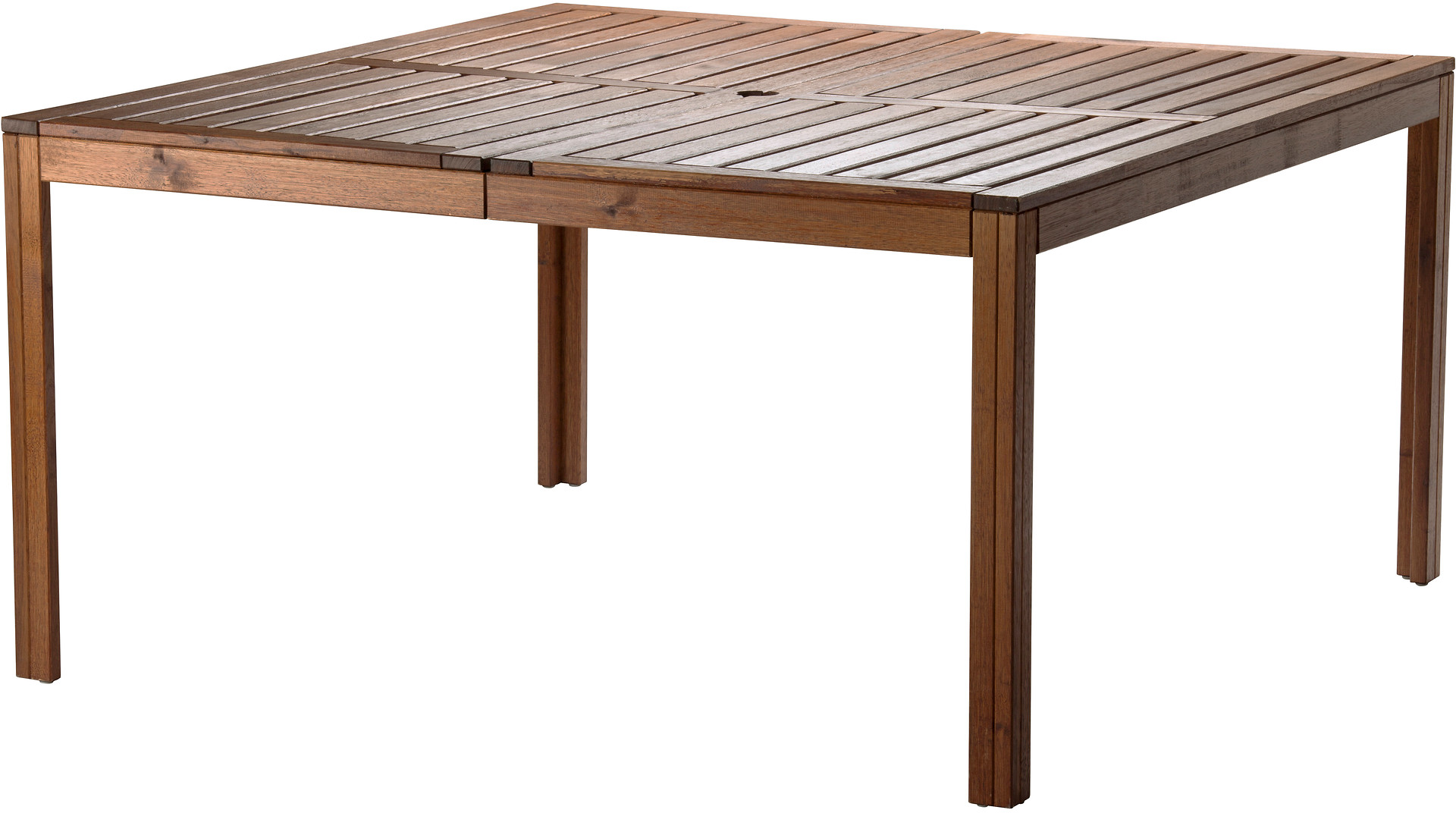 ÄPPLARÖ Table, outdoor - IKEA