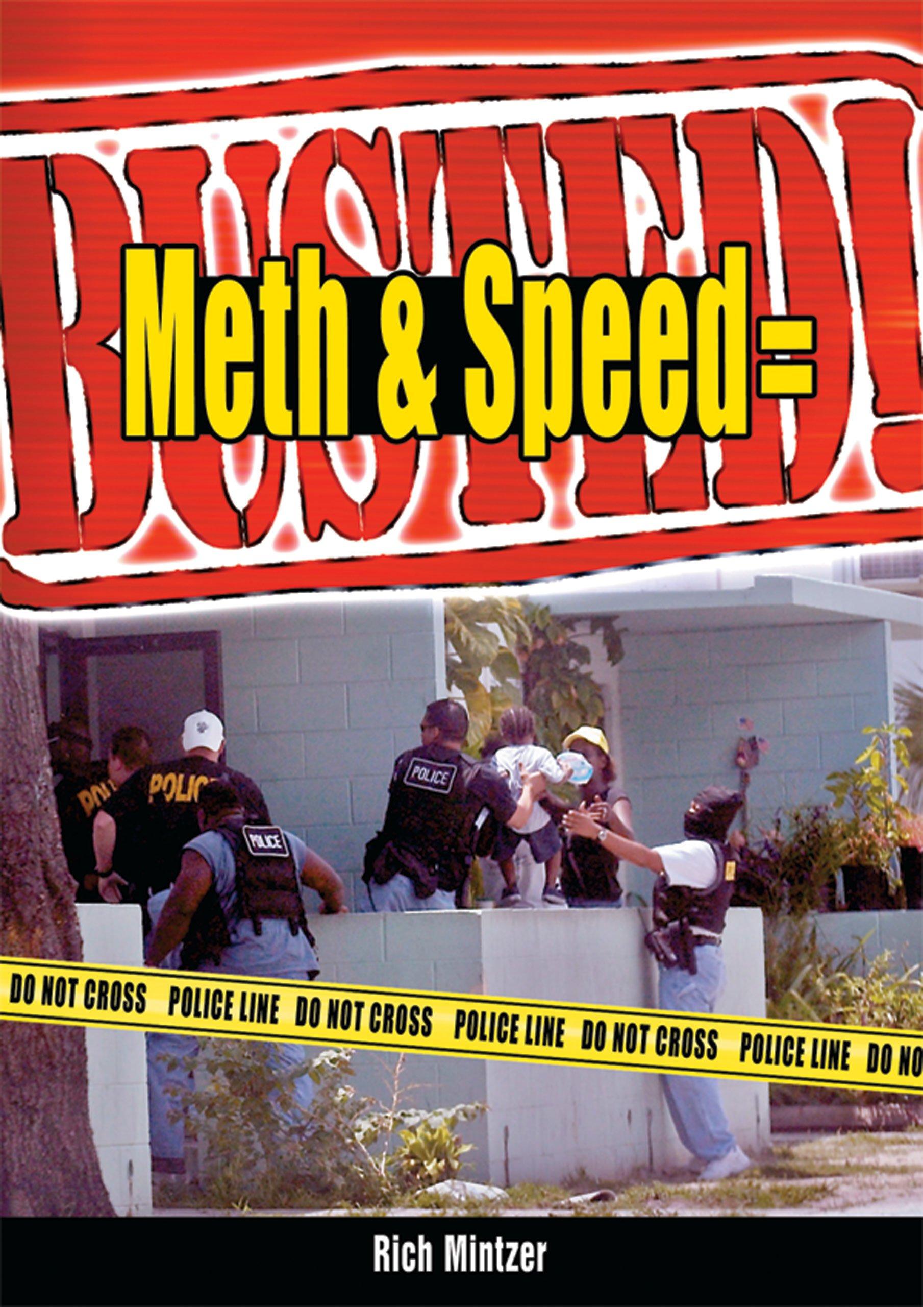 Meth & Speed = Busted! pdf epub
