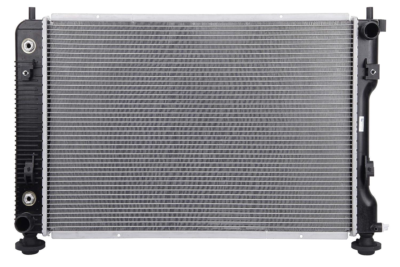 Spectra Premium CU13103 Complete Radiator