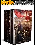 DRAGON'S GAP: Set Includes Stories 1-3 Plus Love's Catalyst
