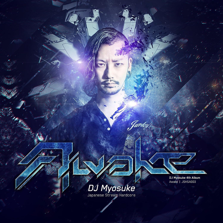 Amazon | Awake | DJ Myosuke, H...