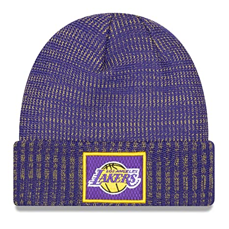 6f775319067 Image Unavailable. Image not available for. Color  New Era Los Angeles  Lakers NBA On Court All-Star Beanie ...