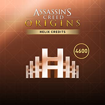 Assassin's Creed Origins - Helix Credits Large Pack [PC Code