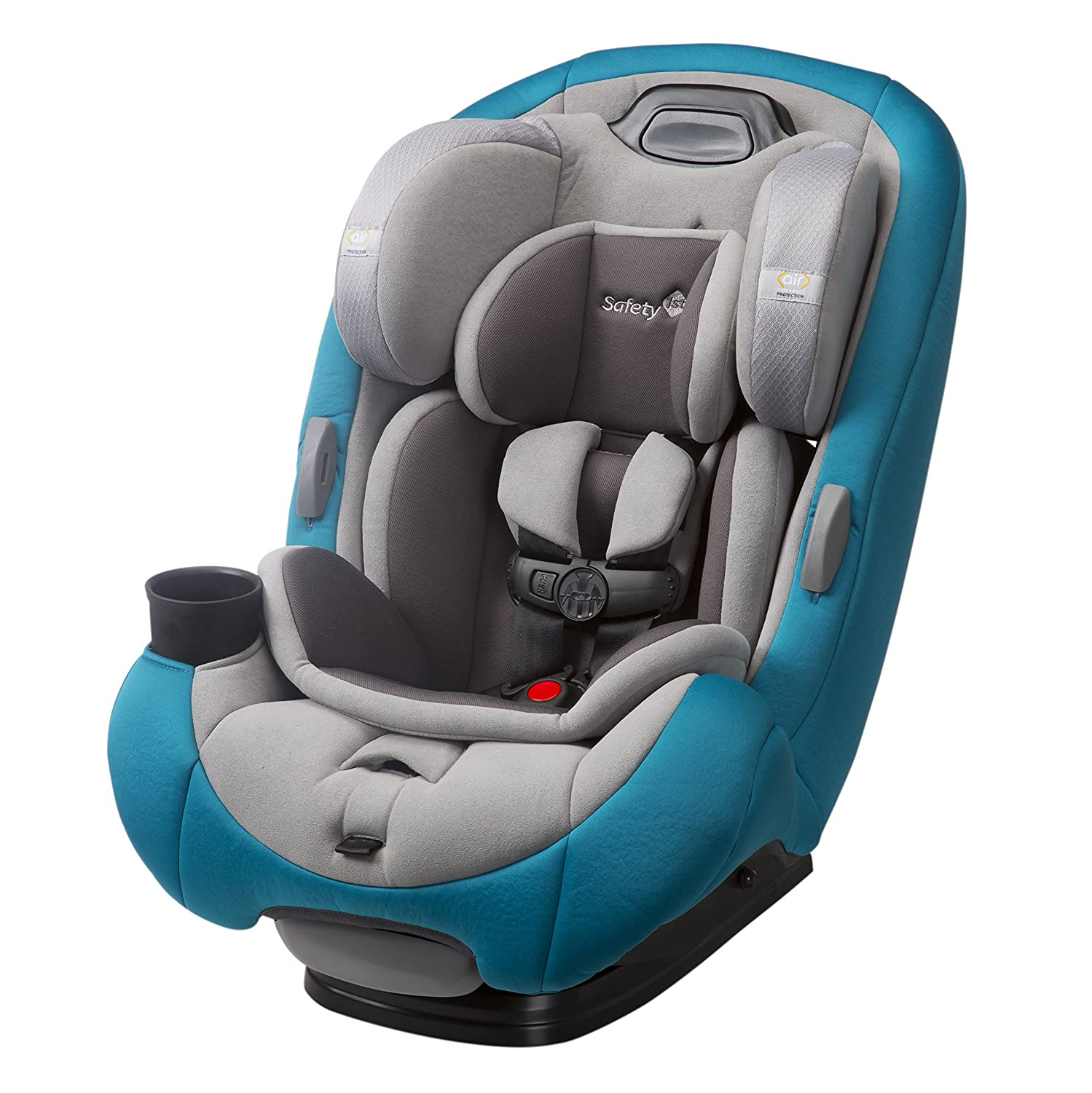 Safety 1st Grow and Go Air Sport 3-in-1 Car Seat, Mineral Water