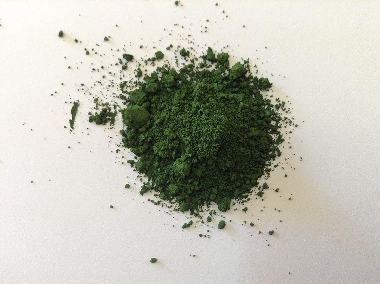 Hierba verde (1 Lb) pigmento/colorante para cemento, cerámica, yeso, Render, cemento, paredes, ladrillo, azulejo e.t.c: Amazon.es: Bricolaje y herramientas