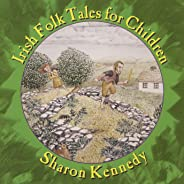 Irish Folk Tales for Children