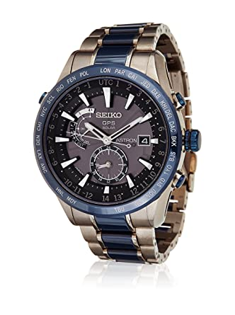 Watch Seiko Astron Sast019g Men´s Black