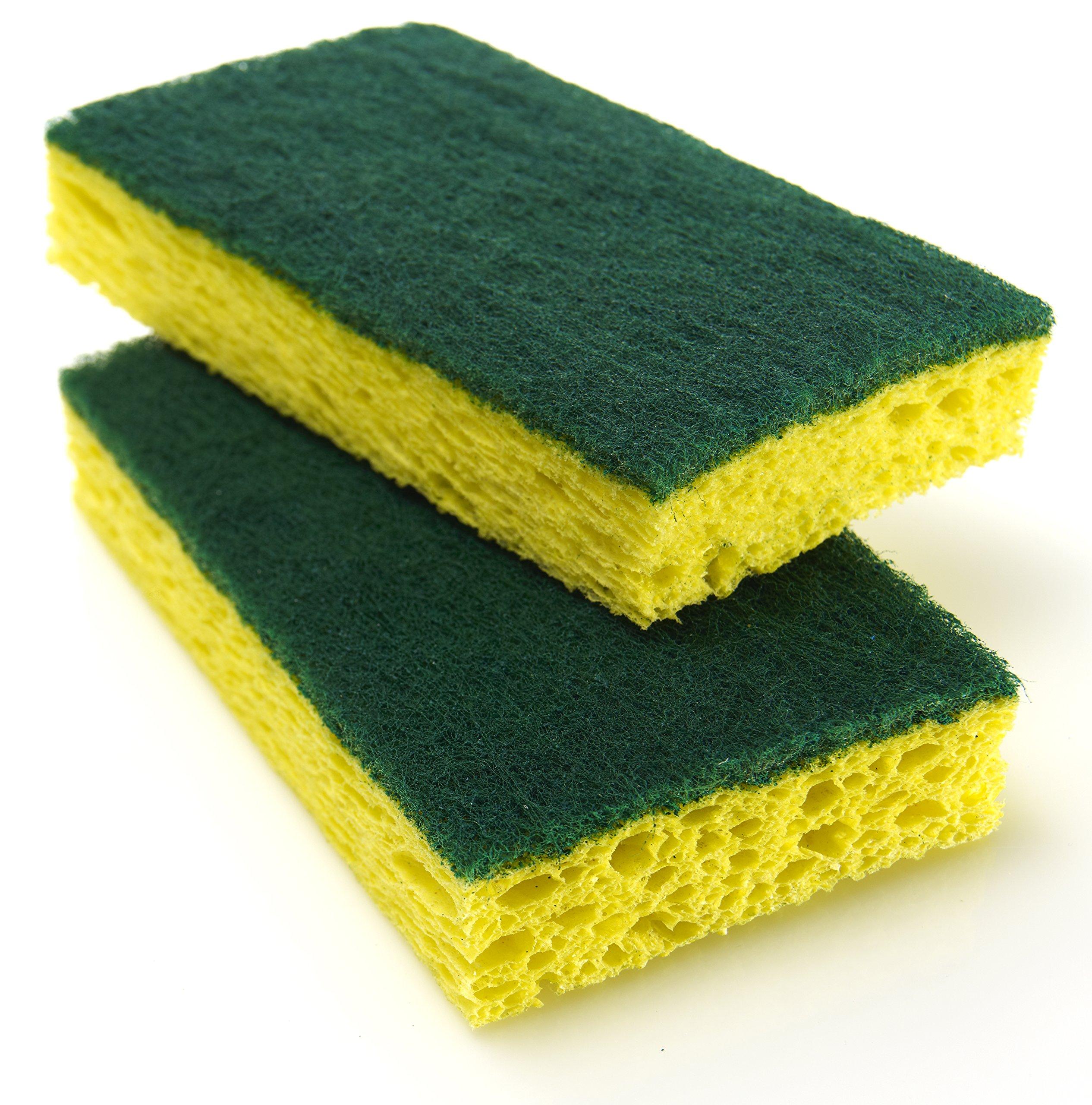 Scotch-Brite Heavy Duty Sponge - 2 sponges
