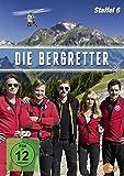 Die Bergretter - Staffel 6 [2 DVDs]