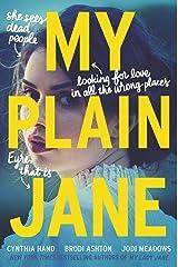My Plain Jane Hardcover