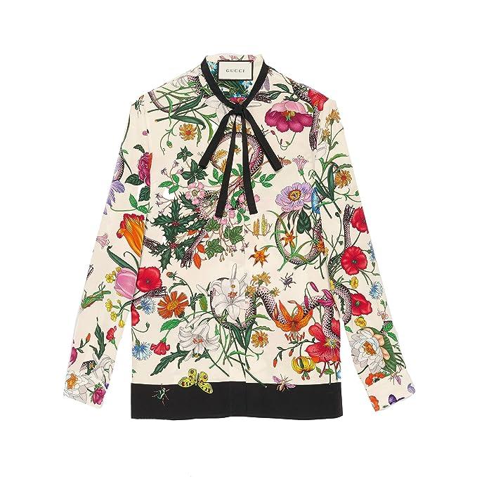 Blusas de moda gucci
