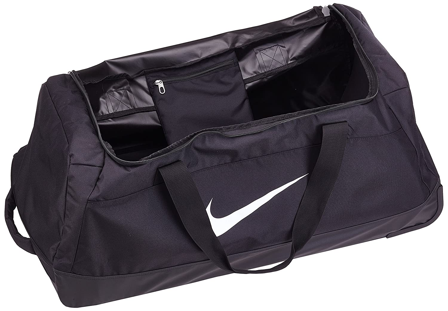 7105508ce8 Nike Club Team Swoosh Roller Bag 3.0 Sport Duffel