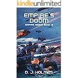 Empire's Doom (Empire Rising Book 8)