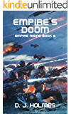Empire's Doom (Empire Rising Book 8)