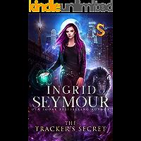 The Tracker's Secret: Sunderverse (Mate Tracker Book 2)