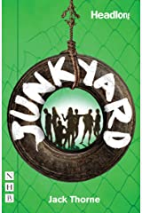 Junkyard (NHB Modern Plays) Kindle Edition