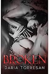 Broken (Italian Edition) Kindle Edition