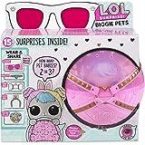 L.O.L. Surprise Under Wraps Doll- Series Eye Spy 1A, Pink