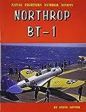 Northrop BT-1 Navy Dive Bomber