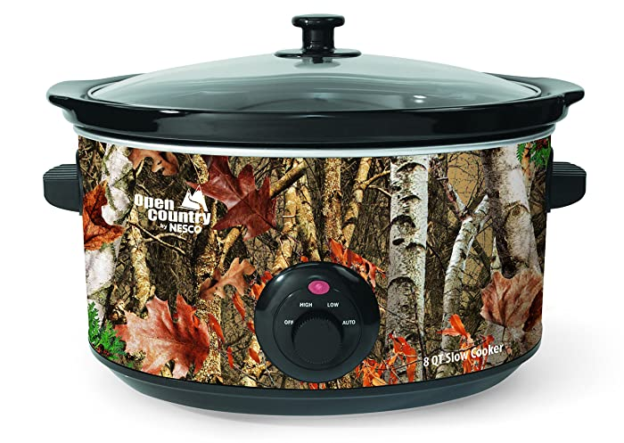 The Best Hamilton Beach Slow Cooker 32162H
