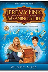 Jeremy Fink and the Meaning of Life Kindle Edition
