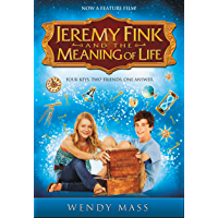 Jeremy Fink and the Meaning of Life (English Edition)