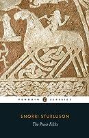 The Prose Edda: Norse Mythology (Penguin
