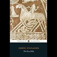 The Prose Edda: Norse Mythology (Penguin Classics) (English Edition)