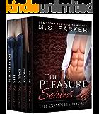 The Pleasure Series: Complete Box Set