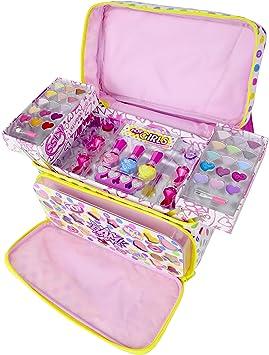 Pop- Glamour Studio, estuche de maquillaje infantil (Markwins Beauty Brands 3606510), color/modelo surtido: Amazon.es: Juguetes y juegos
