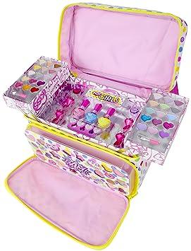 POP- Glamour Studio, estuche de maquillaje infantil (Markwins Beauty Brands 3606510)