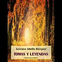 Rimas y Leyendas (E-Bookarama Clásicos)