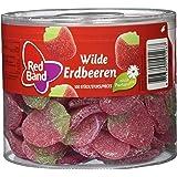 Red Band Wilde Erdbeeren Dose